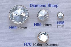 Diamond Sharp & Diamond