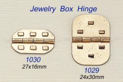 Jewelry Box Hinge-3