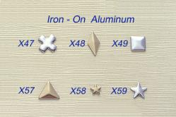 Iron-on Aluminum-3