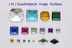 Quadrilateral Angel Surface