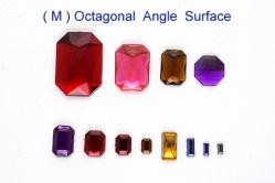 Octagonal Angle Surface