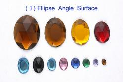 Ellipse Angle Surface