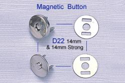 Magnetic Button-2