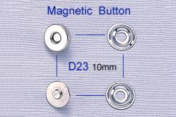 Magnetic Button-3